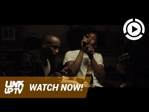 The Intent (Official Trailer) Starring Krept Konan, Fekky, DVS, Scorcher