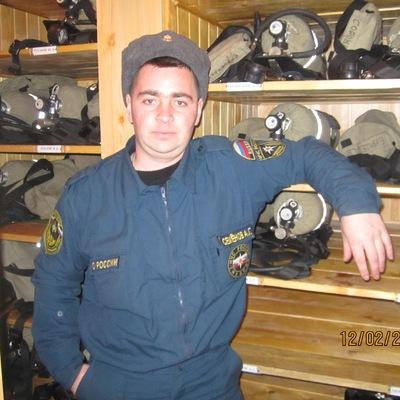Александр Семенов, 27 мая , Вышний Волочек, id123274244