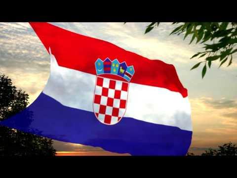 Croatia / Croacia (1997 arrangement / arreglos 1997) (HD)
