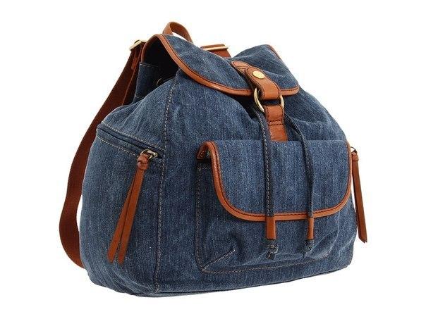 Сшить рюкзак из джинсов своими руками выкройки