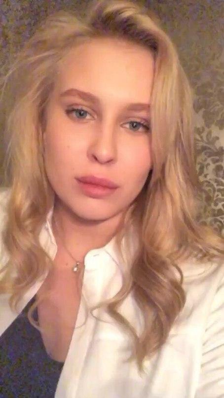 Елизавета Мамиашвили | Москва