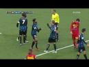Кубок Швеции 2016/17 : Arameisk-Syrianska 0-5 Sirius