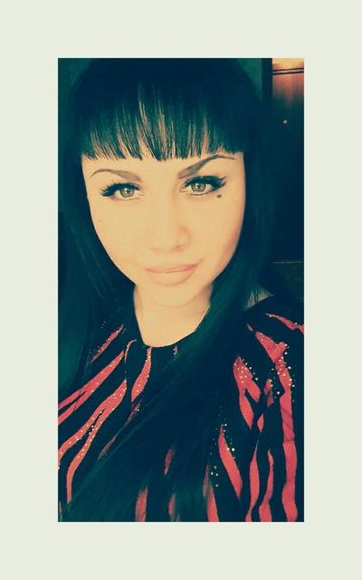 Дарина Богданова
