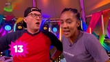 CBBC Summer Social Mash Up Episode 3 (Day 3 Final) Ziegler and The Next Step