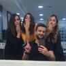 """Dilek Şenay on Instagram Hepberaber şımardık😍 @1demetozdemir erkencikuş"""""""