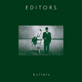 Editors альбом Bullets