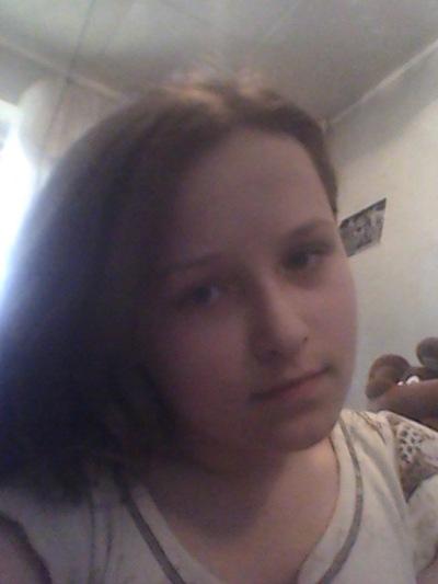 Анастасия Видзовская, 23 марта 1999, Йошкар-Ола, id187660018