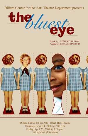 eliciting sympathy for cholly breedlove in The bluest eye by toni morrison pauline and cholly breedlove are transplanted southerners and several key scenes in the novel are set in the south how does.