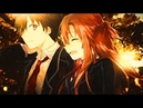 Sword Art Online 「AMV」 Kirito Asuna - Changes