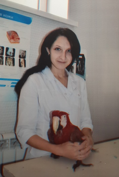 Ксюша Куцепина, 21 марта 1990, Анапа, id19679821