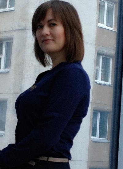 Татьяна Дорожинская-Филатова, 14 марта 1985, Тюмень, id1074677