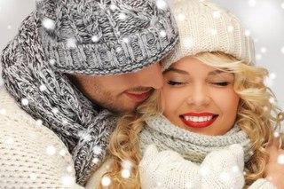 Зима... Морозная и снежная, для кого-то долгожданная, а кем-то не очень любимая, но бесспорно – прекрасная.  - Страница 5 R8mK-yCU7gM
