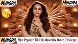 Mungda Song Total Dhamaal | Sonakshi Sinha | Latest New Hindi Songs Musically Tiktok Video-2019