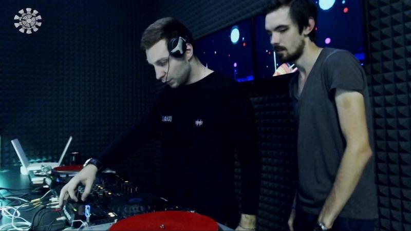 Zero Clash - Minimix for Reactor Radio 4 new tracks