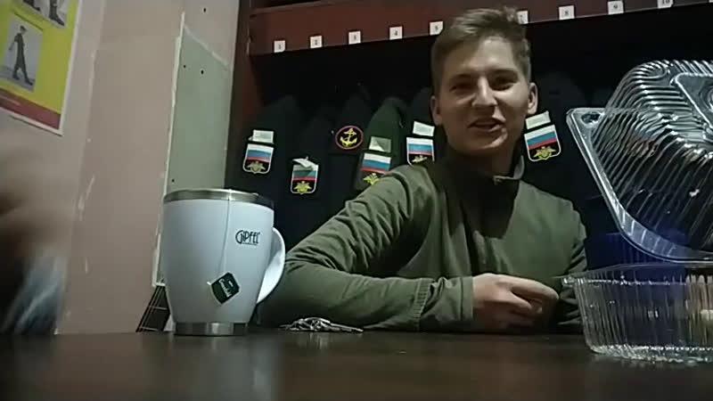 водный инструктаж)