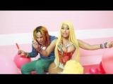 6ix9ine, Nicki Minaj, Murda Beatz «FEFE»