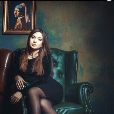 Арина Калугина