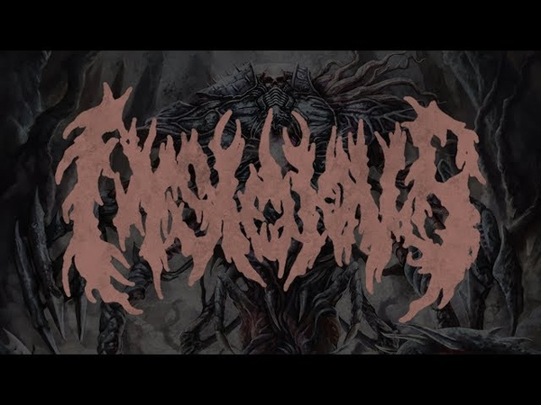 INSIDIOUS THE LAST HUMAN BLEED OFFICIAL ALBUM STREAM DISFIGURED PRODUCTIONS