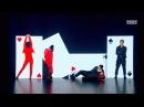 Танцы: Анастасия Чередникова и Иван Можайкин (Монатик - Терроризиру.Е.Т) (сезон 2, серия 12)