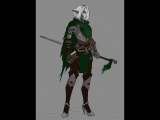 For Paradox Decepticon |Order| - Indril