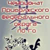 Чемпионат Приволжского Федерального округа по Го