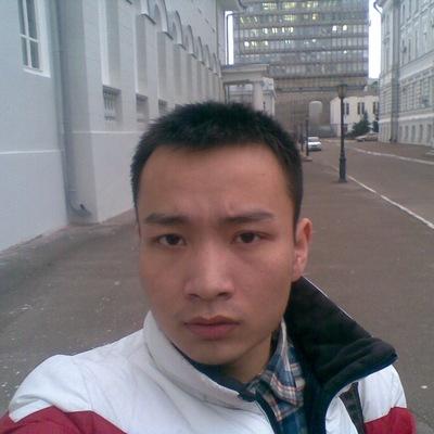 Yuan Zhong, 8 ноября 1991, Казань, id190807455