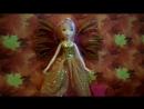 Обзор на Куклу Винкс Стелла Магический Сиреникс*Winx Stella Sirenix Magic