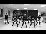 Основная Jazz-Funk By Julia Banana (J-dance sudiо)Цвет настроения чёрный