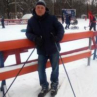 Анкета Николай Сазонов