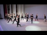 «Lil Ghetto»  Группа 7-9 лет по Break Dance  педагог, хореограф – Артем Сергеевич Останин