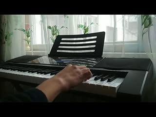 GH0$TEMAN~NIHIL PIANO DARK BIT