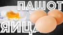 Яйца Пашот Тест С уксусом или без Ашот Варим яйца