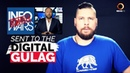 Alex Jones' InfoWars Sent To The Digital Gulag