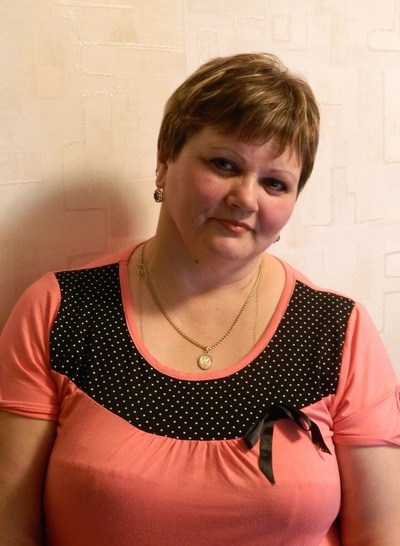 Ольга Савинова