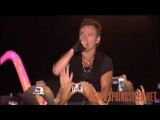 Bruce Springsteen - I'm On Fire live PinkPop