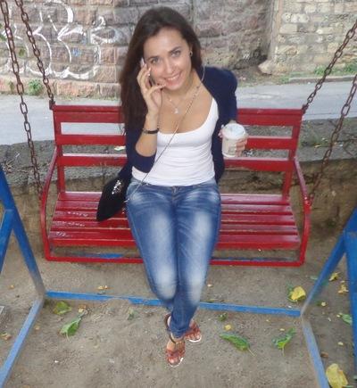 Лилия Мирон, 17 июня , Вознесенск, id9328304