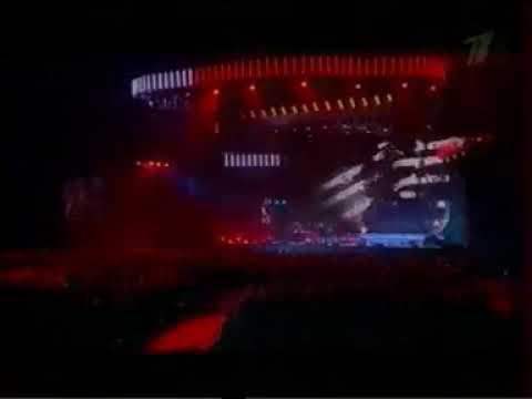 Григорий Лепс Черная Кошка Выступление Григория Лепса на Концерте Восемь 2011 г