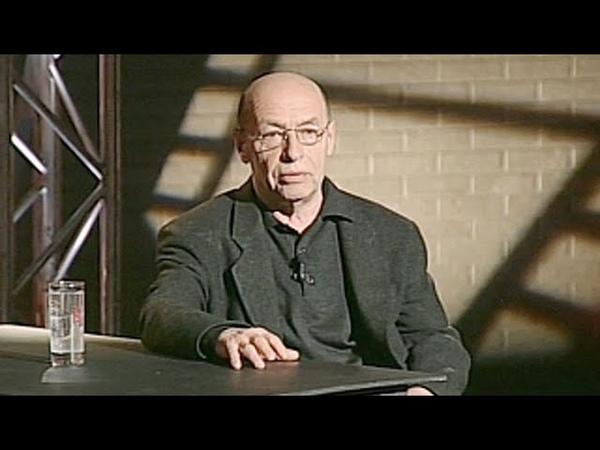 Александр Бородянский. Линия жизни / Телеканал Культура