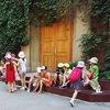 Волгоградская  детская художественная галерея