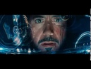 ACDC Back in Black Iron Man's clip