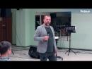 03 Сергей Лукьянов Божье провиденье 3 часть 17 06 2018