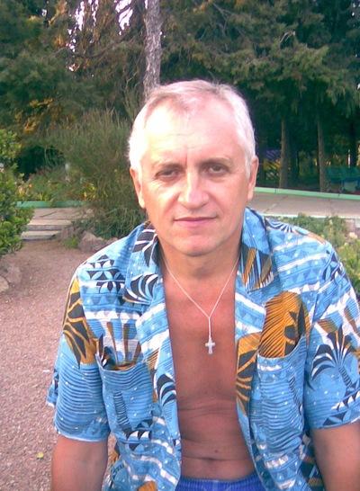 Владимир Шелудченко, 30 июня 1960, Луганск, id214515137