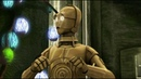 Звёздные войны войны клонов - 8 серия