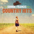 Connie Francis альбом Connie Francis Country Hits