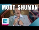 Mort Shuman Sorrow (live officiel) | Archive INA