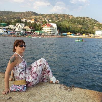 Анна Петрова, 8 января 1985, Белгород, id37409119