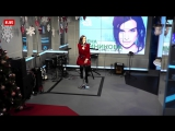 Елена Темникова - Не_Обвиняй_Меня (#LIVE Авторадио).26.12.2017
