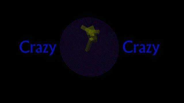 SaveMe Oh - Crazy crazy (2013)