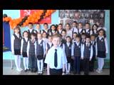 Песни Победы-2019. Хор 1 «Б» класса, школа №19, песня «День Победы»