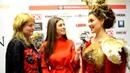 Showwomens - дизайнер Елена Фаинберг и оперная певица Анна Зайцева на Estet Fashion Week